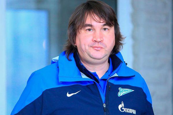Дмитрий Радченко: Не думаю, что у Дзюбы будет особый настрой на «Арсенал»