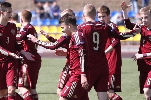 В РФС признали, что российские футболисты-юниоры сильно отстают от европейских сверстников
