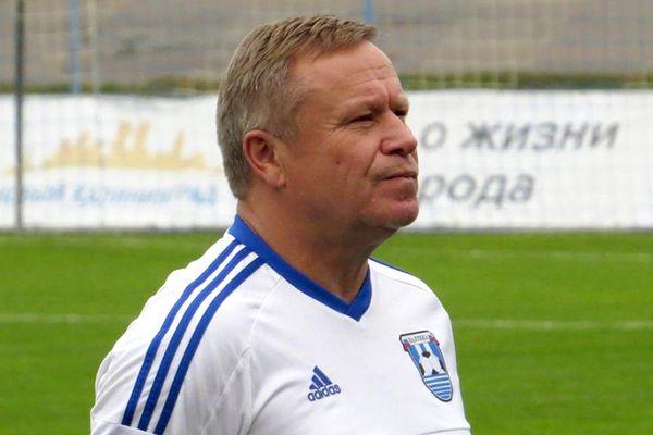 Тренеру Леониду Ткаченко требуются деньги для борьбы с онкологическим заболеванием