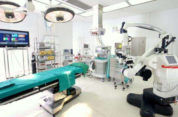 Где подобрать надежную медицинскую технику в Украине