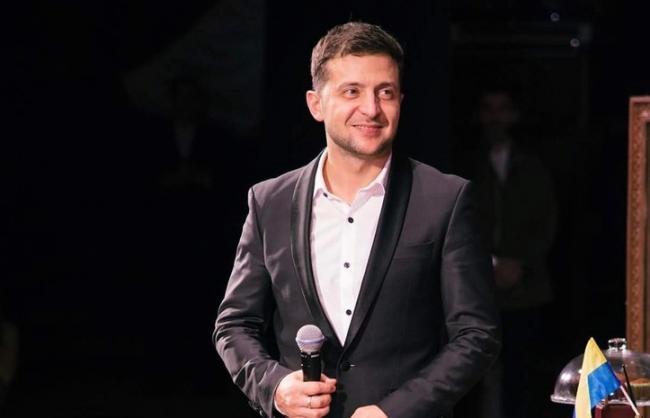 В «Народном фронте» уверены, что Зеленский не готов к должности президента Украины