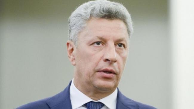 Бойко рассказал о своих первых шагах в случае победы на президентских выборах