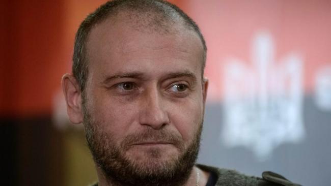 Украина vs Россия: Дмитрий Ярош рассказал, куда ударит Путин
