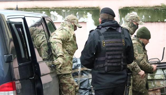 Россия использует пленных украинских моряков в своей политической игре — США