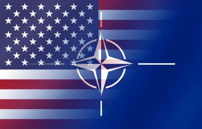 Демократы запретили Трампу выводить США из НАТО