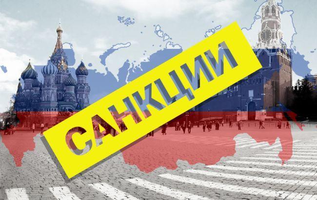 РФ останется под санкциями до восстановления суверенитета Украины в Крыму и на Донбассе