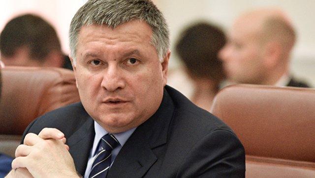 Аваков призвал Верховную Раду усилить ответственность за нарушения избирательного законодательства