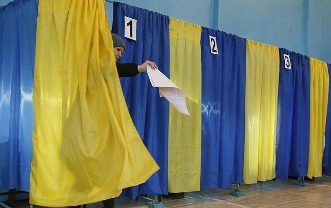 Данные в декларациях уточнили 14 кандидатов в президенты