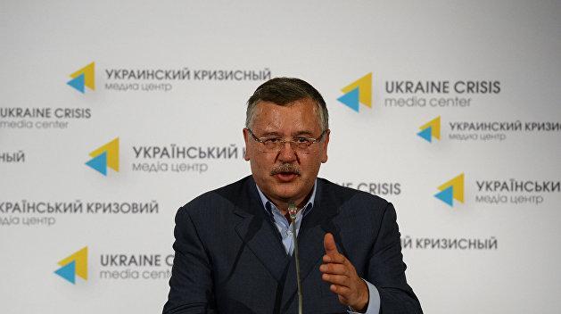 Кандидат в президенты Украины рассказал, при каких условиях встретится с Путиным