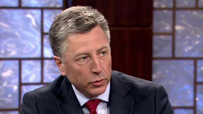 Украина находится на правильном пути реформ, - представитель Госдепа США