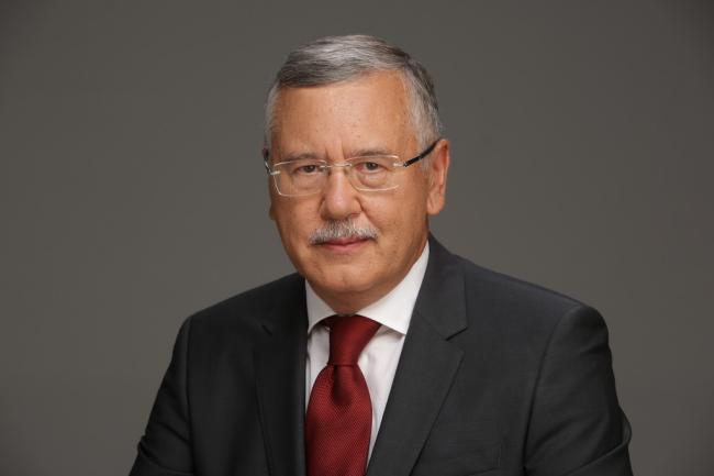 Выборы-2019: Гриценко подал в суд на ЦИК