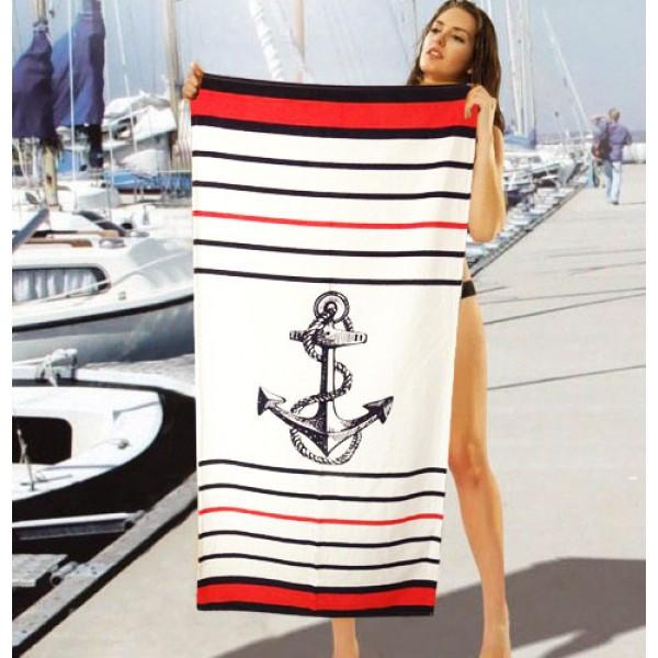 Как выбрать пляжное полотенце с гарантией