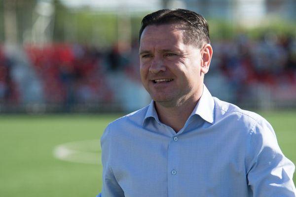 Дмитрий Аленичев: Мальчишкой мечтал поиграть максимум во второй лиге