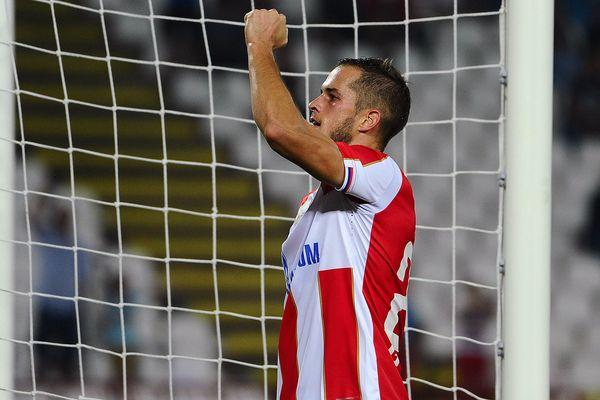 «Црвена Звезда» Горана Чаушича ушла на каникулы лидером чемпионата Сербии