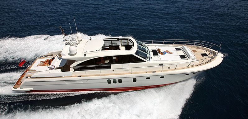 Продажа и аренда яхт и катеров