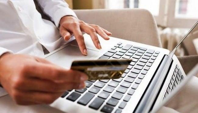 Оформление онлайн займов в Украине