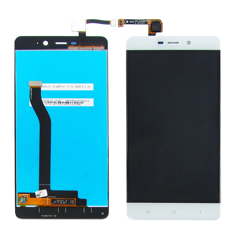 Продажа дисплеев для Xiaomi