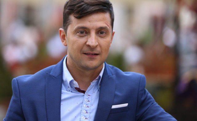 У ЦИК возникли вопросы по поводу срока проживания Зеленского в Украине