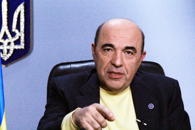Рабинович: Очередное повышение тарифов на тепло – это настоящий геноцид украинцев
