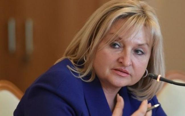 Луценко подала в суд на кандидата в президенты Украины