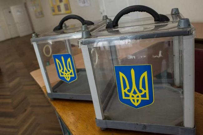Рада запретила въезд российским наблюдателям на выборы