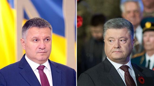 «Порошенко нашел замену Арсену Авакову», — депутат Верховной Рады