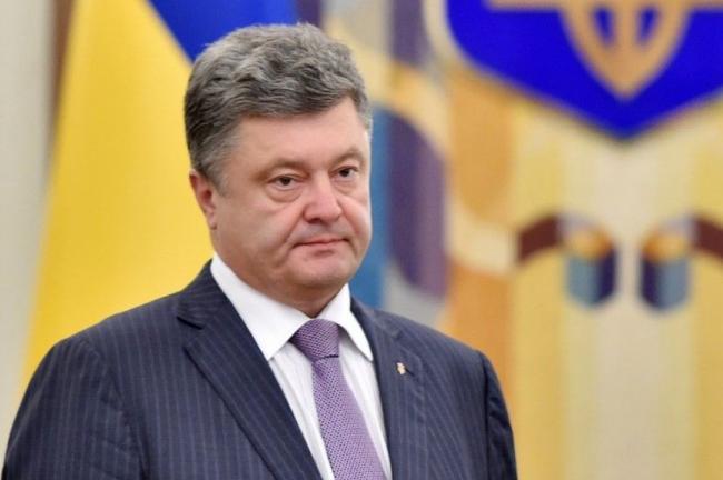 Порошенко закрепил курс Украины на НАТО и ЕС, – Макаровский