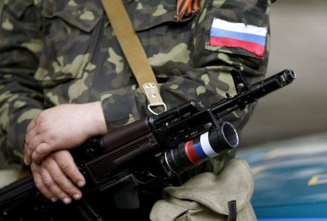Четыре страны присоединились к санкциям ЕС против организаторов «выборов» на Донбассе