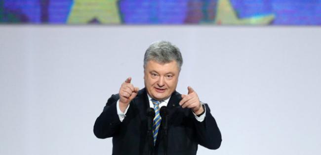 У Порошенко озвучили, сколько уже потрачено на его кампанию