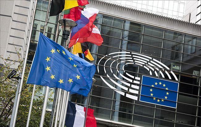 Дипломаты ЕС согласовали санкции против РФ в ответ на задержание украинских моряков
