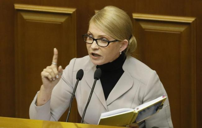 Тимошенко заявила о подкупе избирателей штабом Порошенко. В команде президента отвергли обвинения