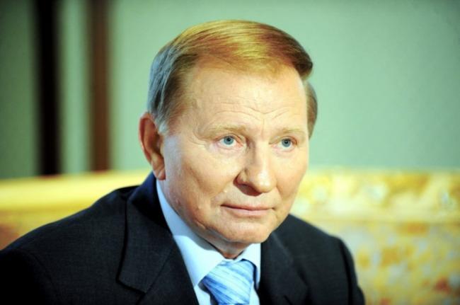 Кучма опасается, что участники выборов организуют новый Майдан