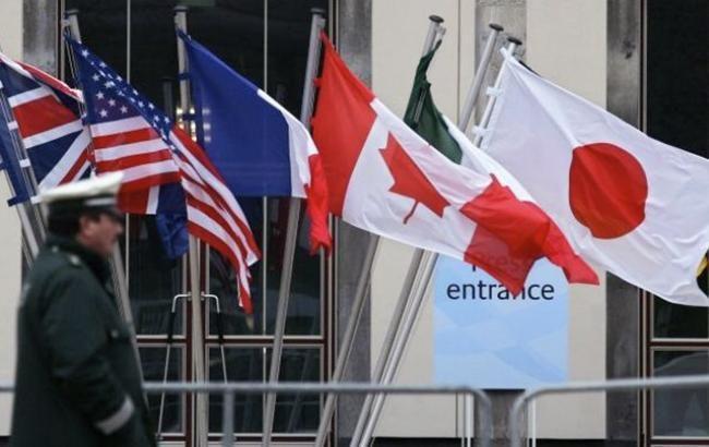 Послы G7 заявили о поддержке внедрения медреформы в Украине