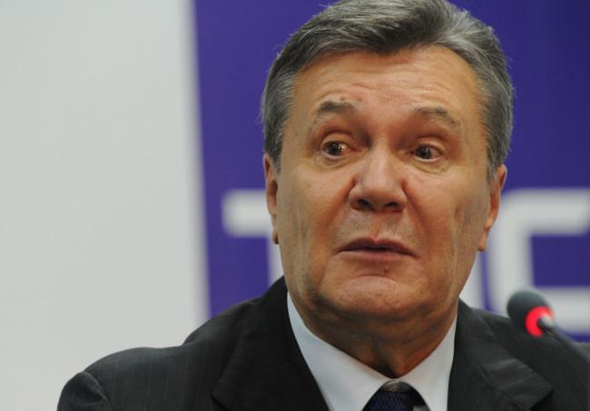 На приговор Януковичу подали новую жалобу
