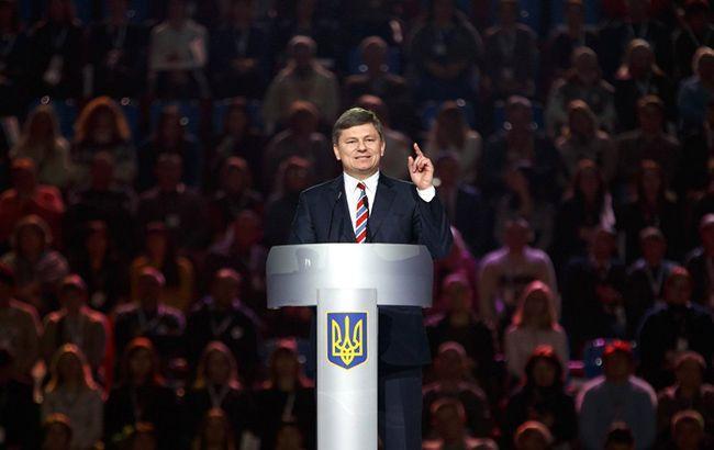 Украина готовит в ПА ОБСЕ резолюцию о милитаризации Крыма Россией