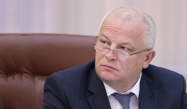В украинском правительстве назвали более 10 первоочередных законопроектов