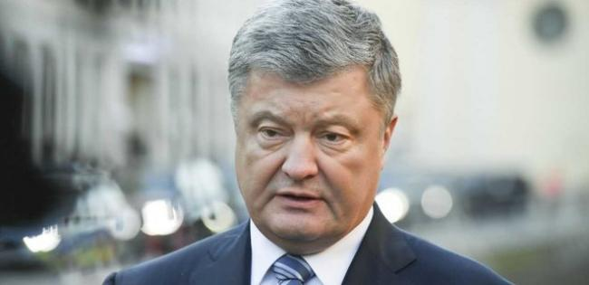 Порошенко попросит Раду срочно вернуть антикоррупционную статью