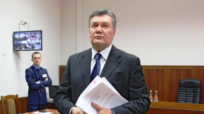 Янукович отмыл через Swedbank 3,6 млн долларов