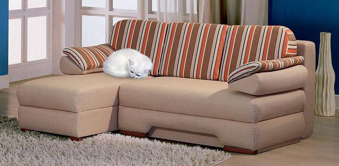 Химчистка мягкой мебели – восстановление идеального вида