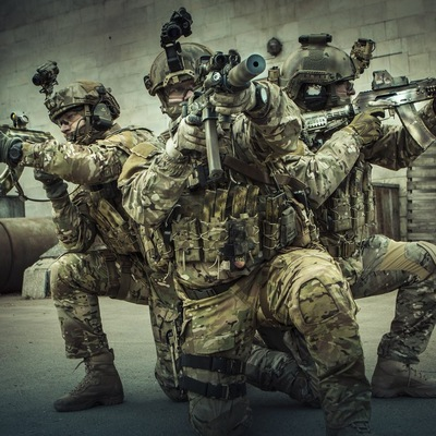 Качественное тактическое снаряжение от Warkit