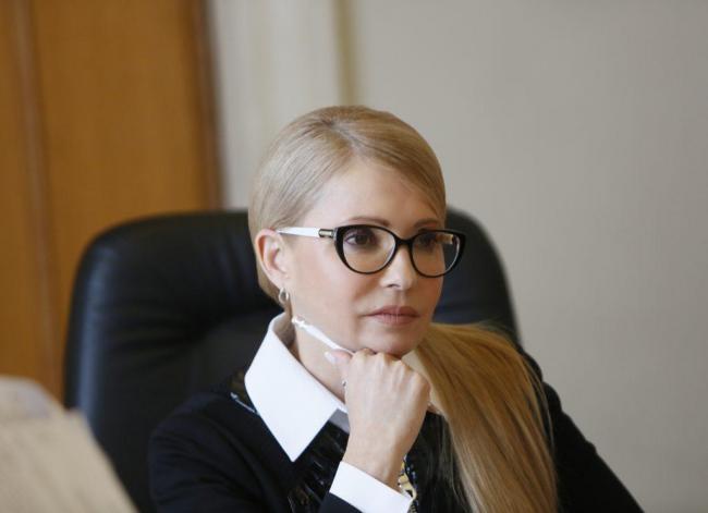 ЦПК раскритиковал законопроект Тимошенко о незаконном обогащении