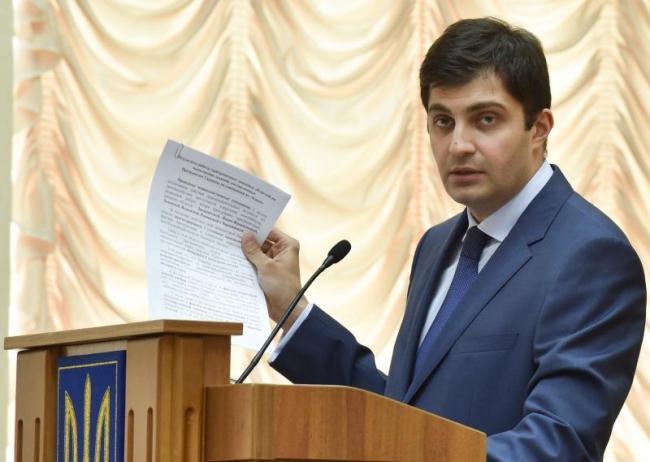 Сакварелидзе раскритиковал идею Зеленского о «сдаче» коррупционеров за деньги