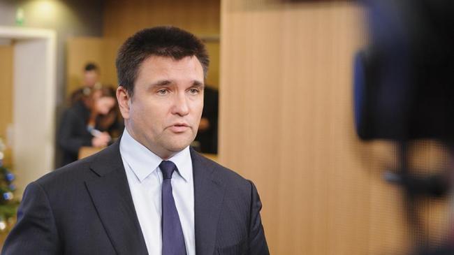 Климкин о вмешательстве РФ в выборы: