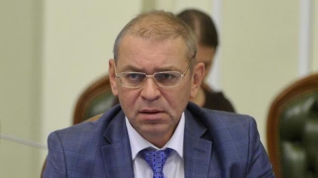Фирма из окружения Пашинского получила 200 млн грн от армии - СМИ