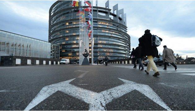 РФ не может быть стратегическим партнером ЕС из-за агрессии против Украины - проект резолюции