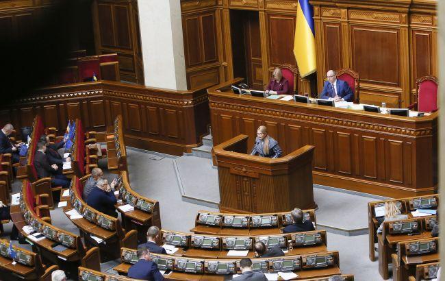 Тимошенко требует расследовать причастность правоохранителей к коррупционным сделкам