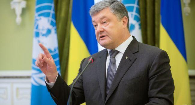 Для защиты украинского языка Порошенко сделал больше, чем все предыдущие президенты, - активисты