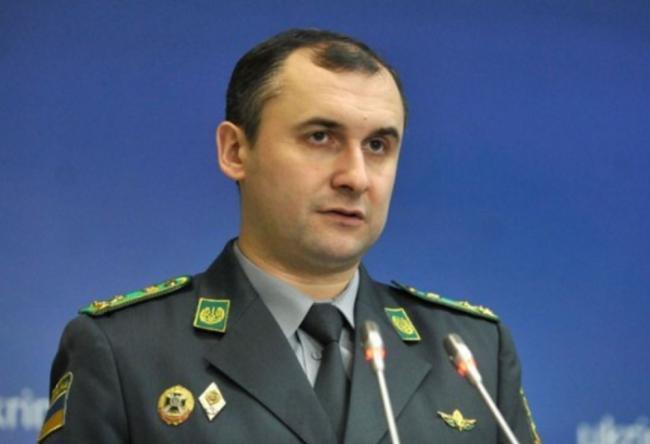 Слободян рассказал, как Украина усилит границу перед выборами