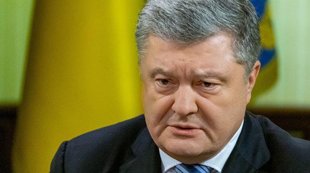 Конкуренты распространяют фейки: в штабе Порошенко обратились в полицию