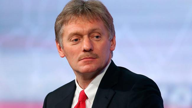 Песков назвал выгодного для Кремля президента Украины